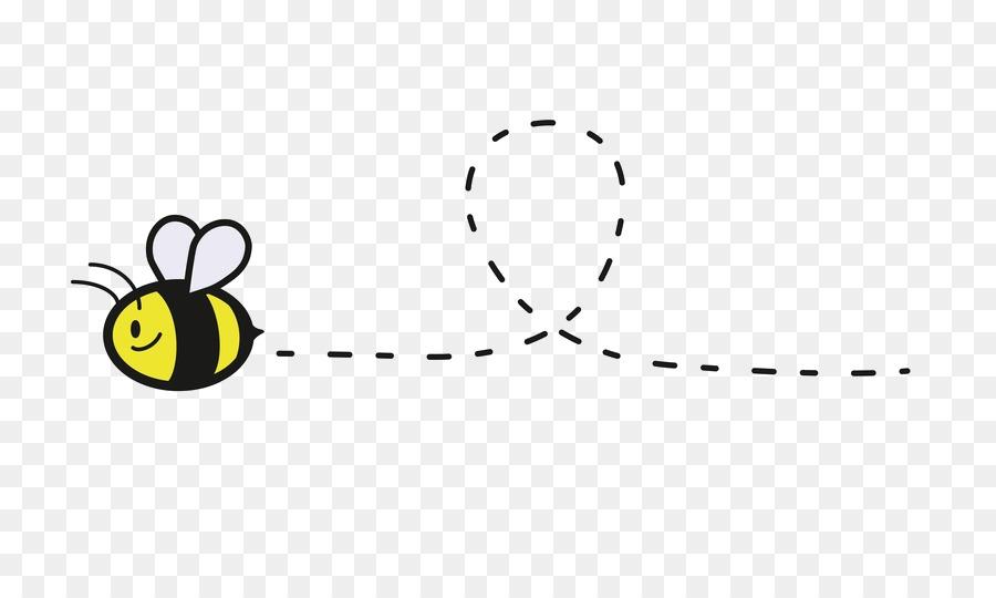 Cartoon transparent clip art. Clipart bee circle