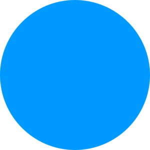 Circle clipart blue. Free clip art download