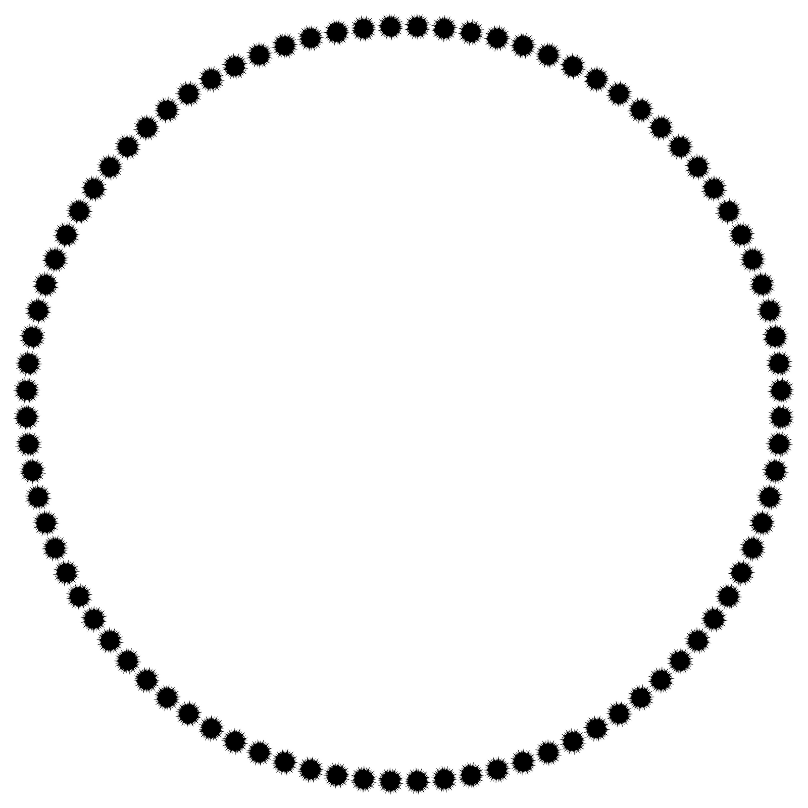 Circle clipart borders. Free border cliparts download