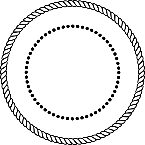 Braid panda free images. Circle clipart braided
