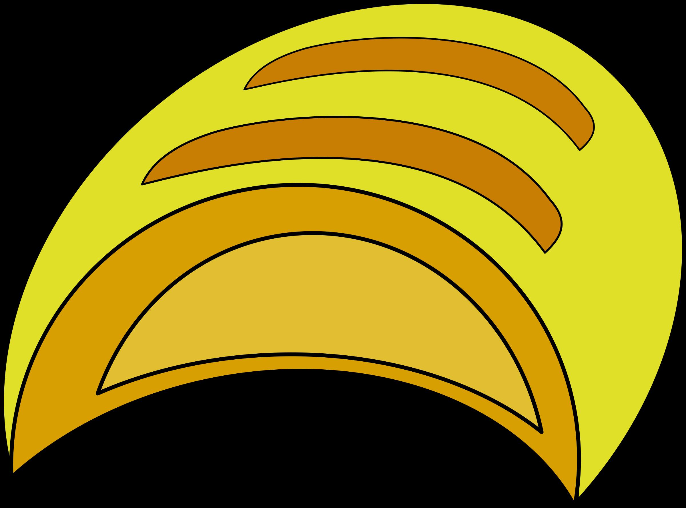 Circle clipart bread. Big image png