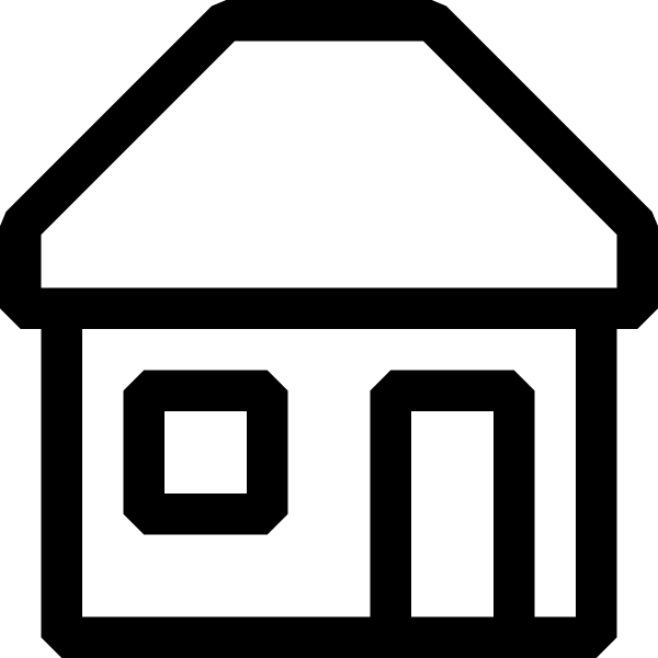Clip art black and. Greek clipart simple building