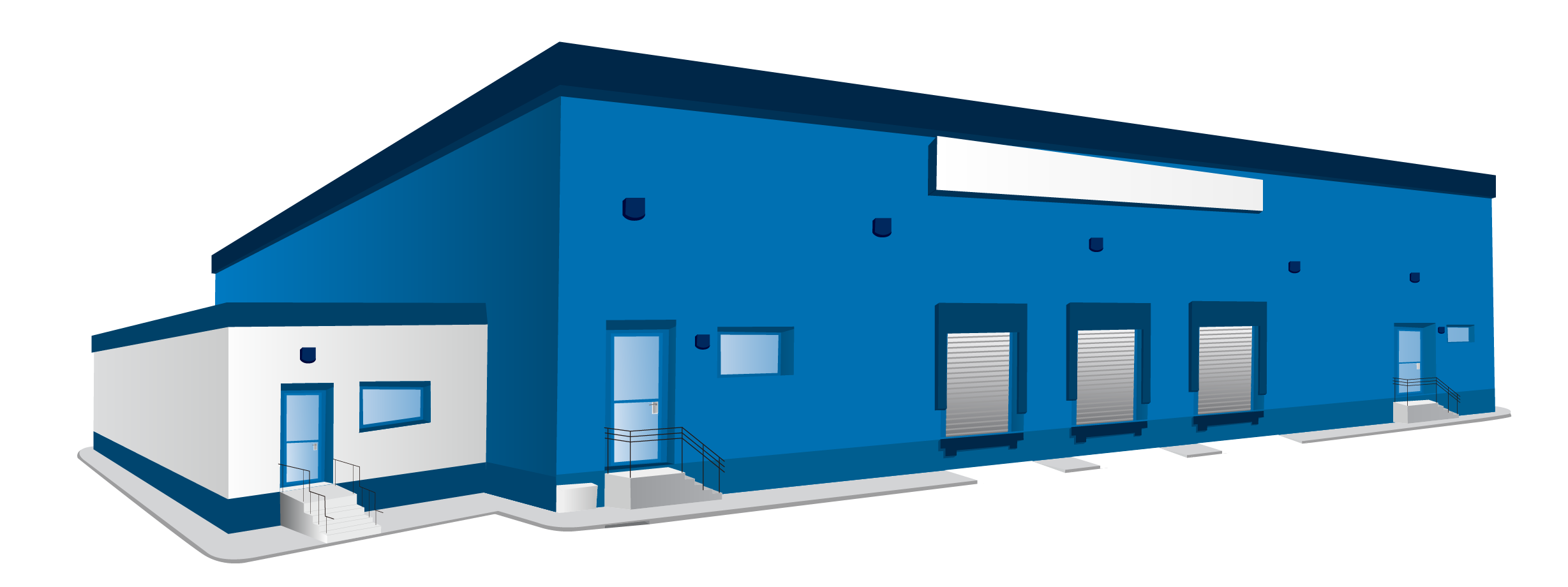 Factory at getdrawings com. Engineer clipart constructing a building