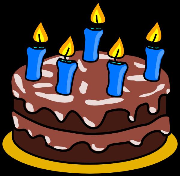 Clipart cake cartoon.  collection of november