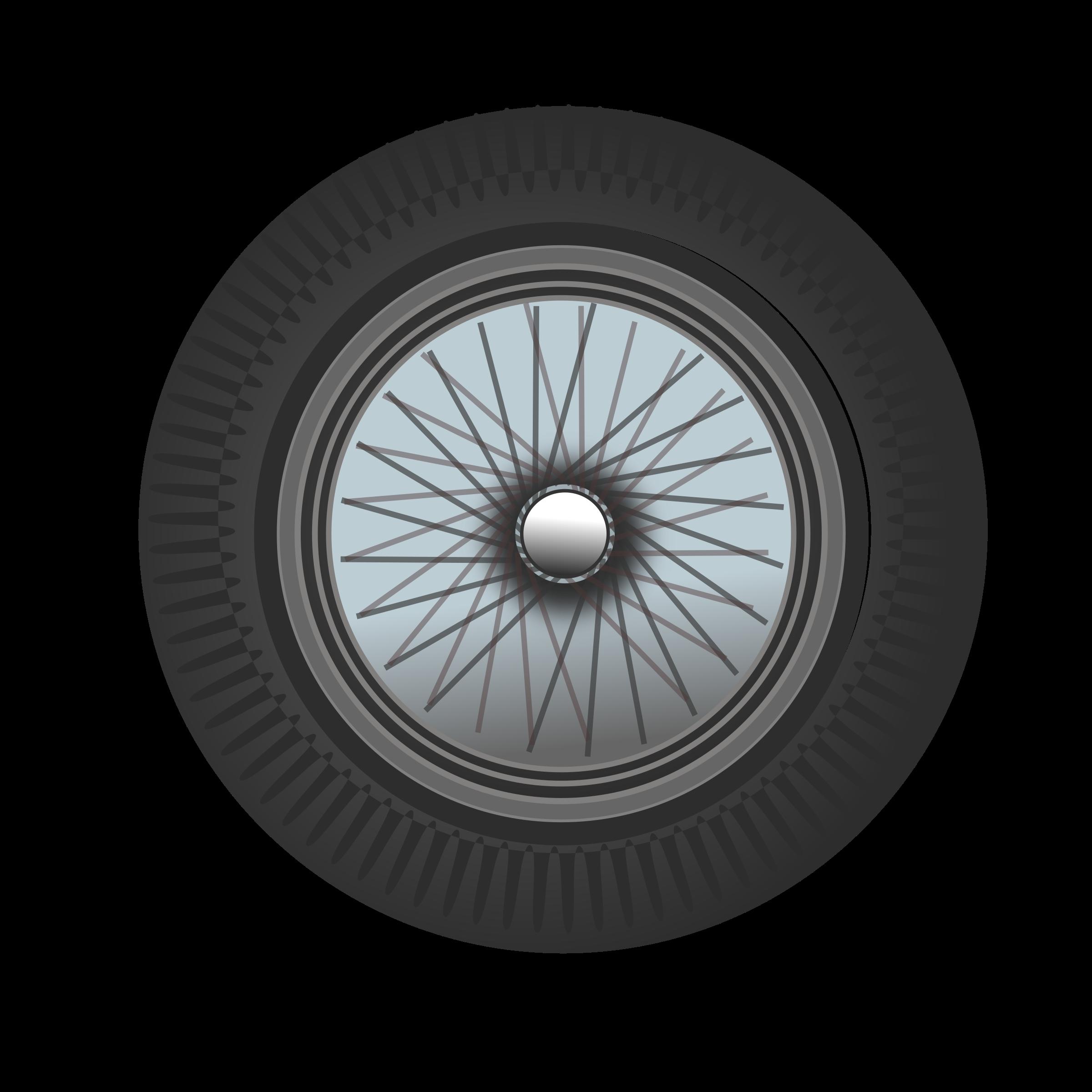 Film clipart wheel. Classic car big image
