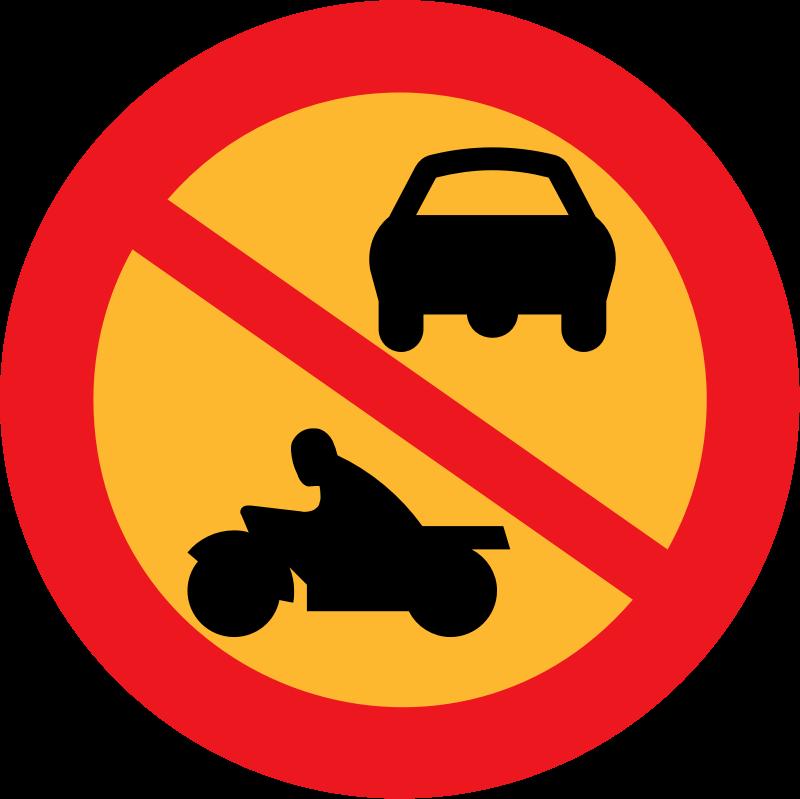 No motorbikes or medium. Clipart cars circle