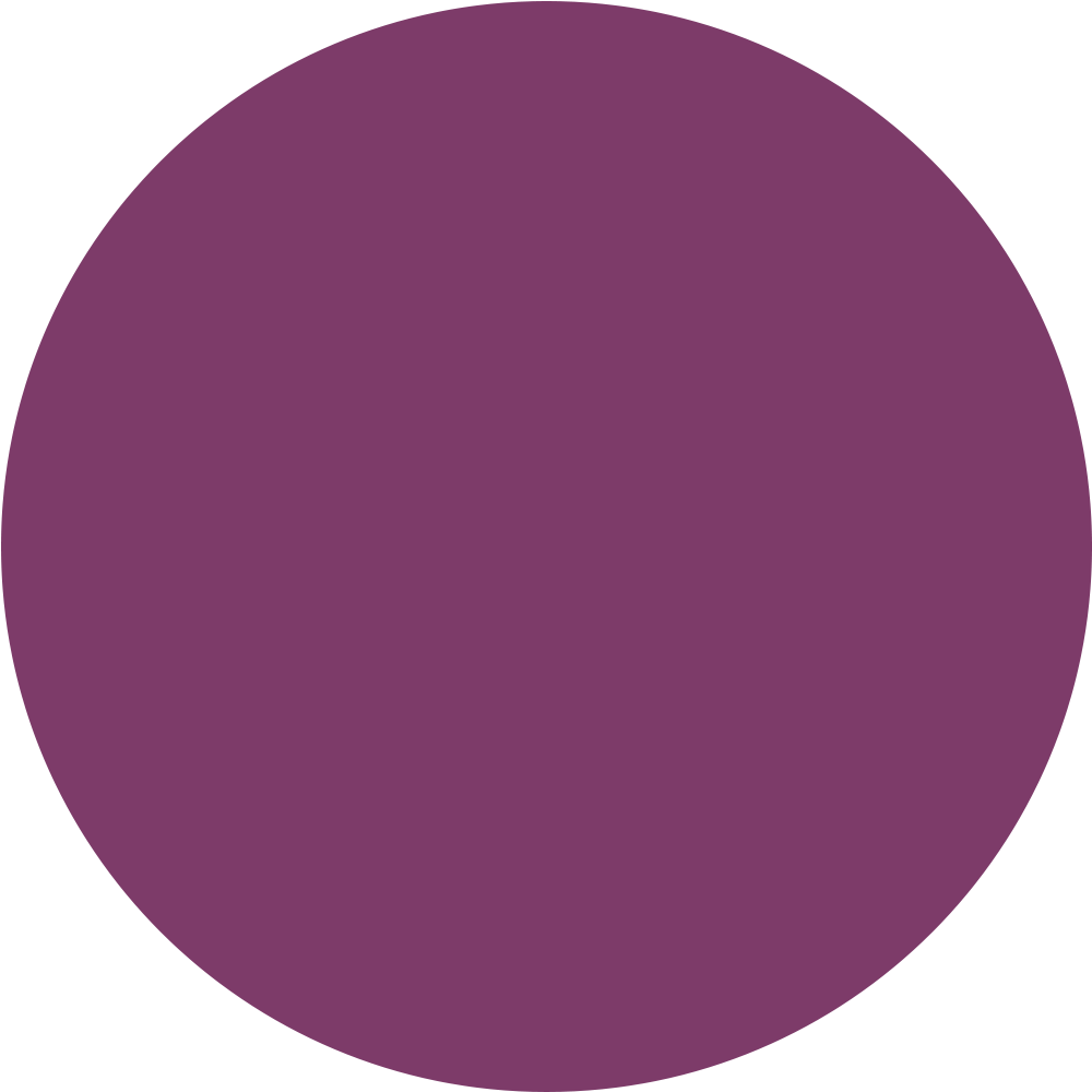 Circle clipart colored. Grounded dose of colors