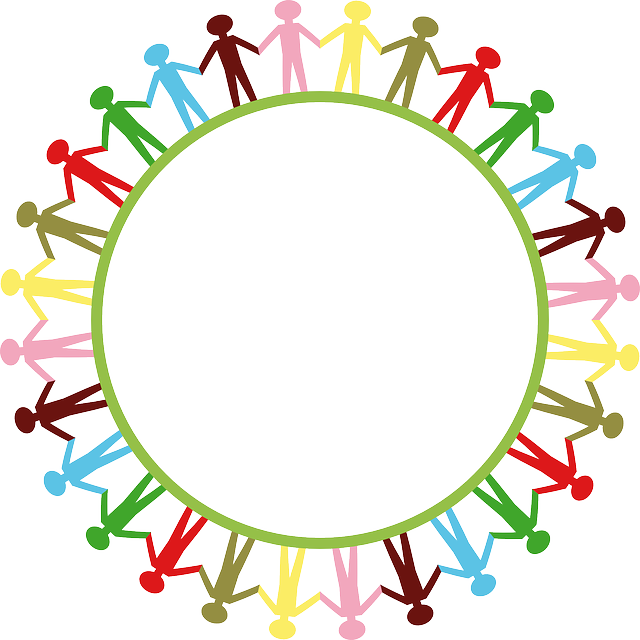 Hawaii community program core. Cycle clipart circular