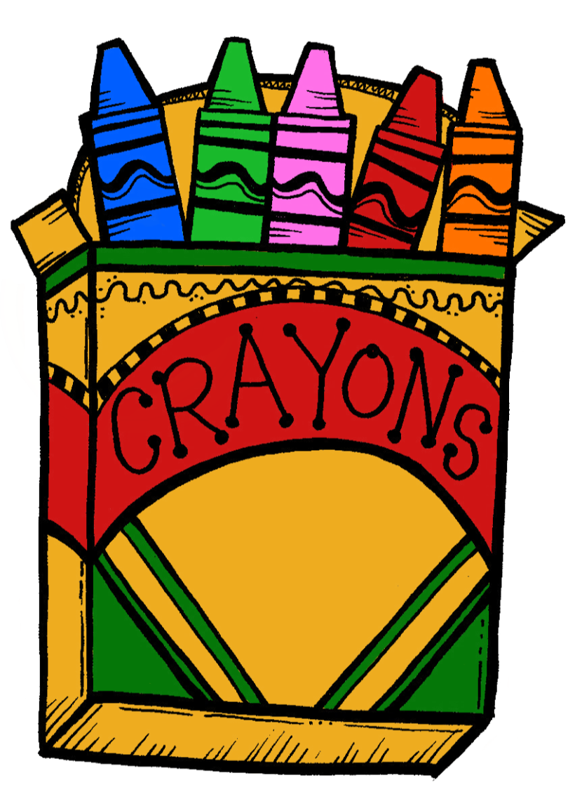 Crayon clipart kid. Hawaii state public library