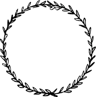 Free digital and printable. Clipart circle doodle