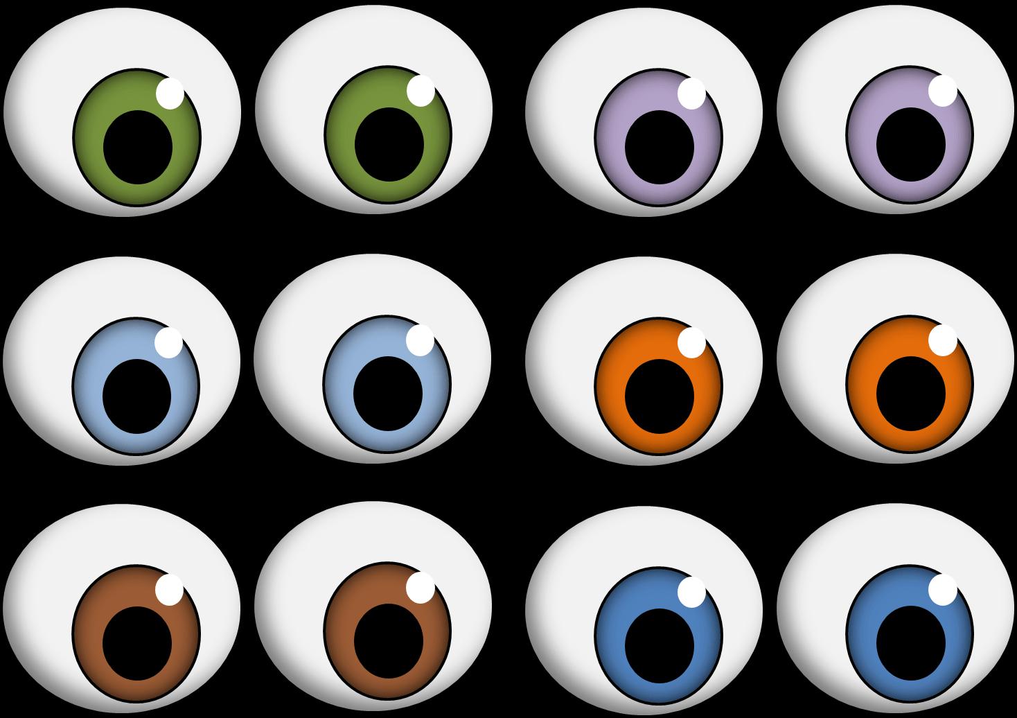 Scary eyes at getdrawings. Clipart shark eye