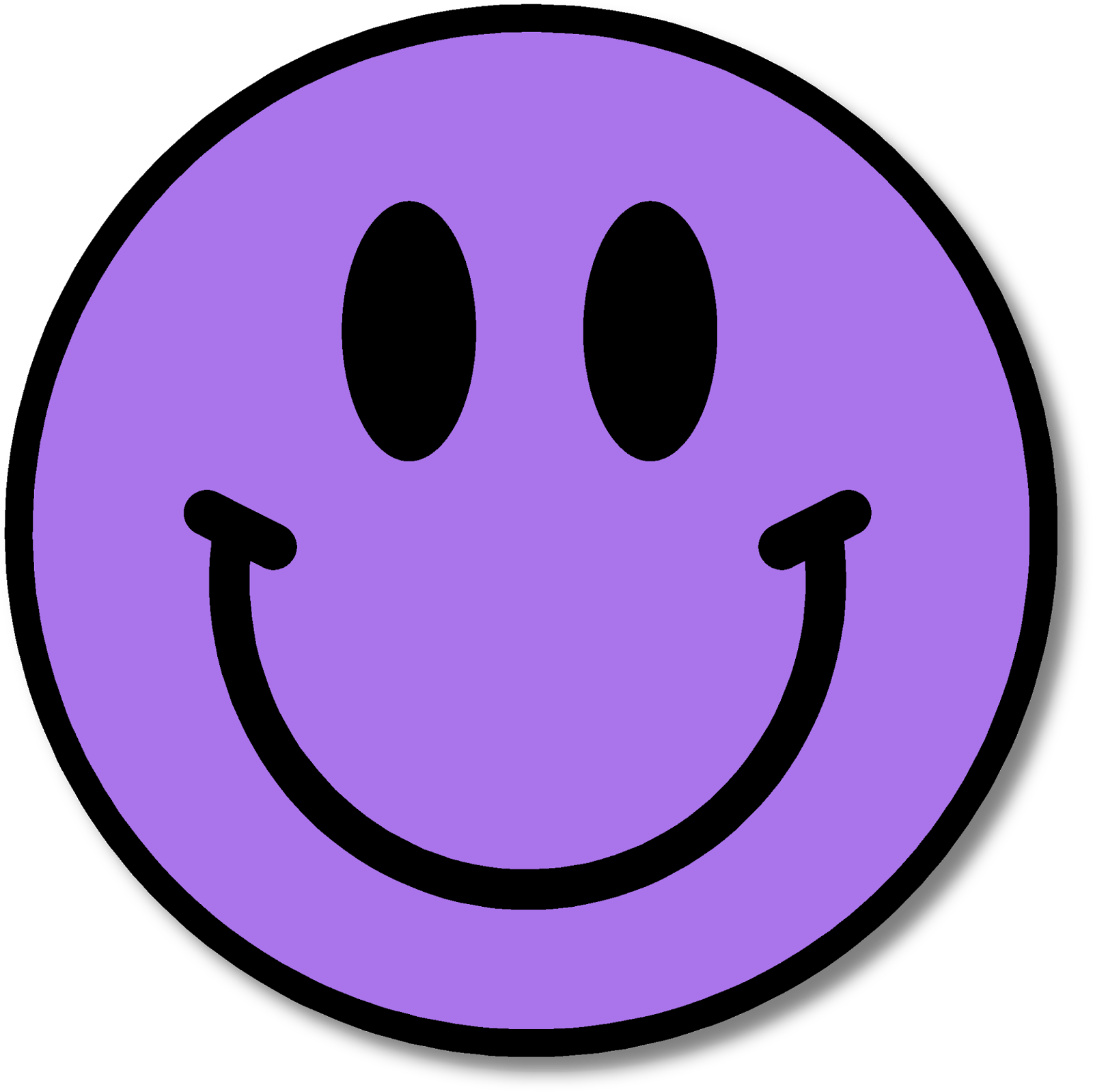 Happy smiley jokingart com. Circle clipart face