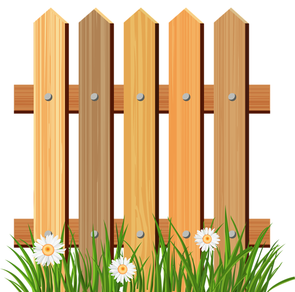Fencing Clipart Old Fence Fencing Old Fence Transparent