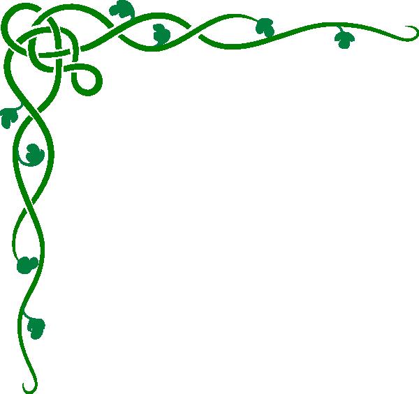 Leaf clipart filigree. Clip art at clker
