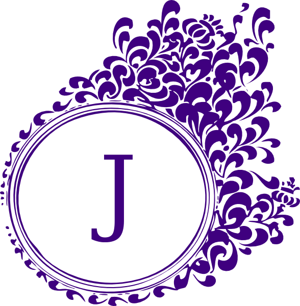 Filigree clipart purple. Blue circle flame clip