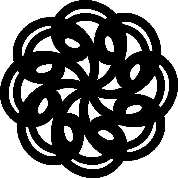 Filigree ornamental