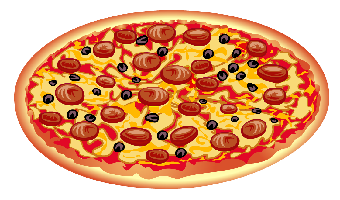 Png image gallery yopriceville. Frames clipart pizza