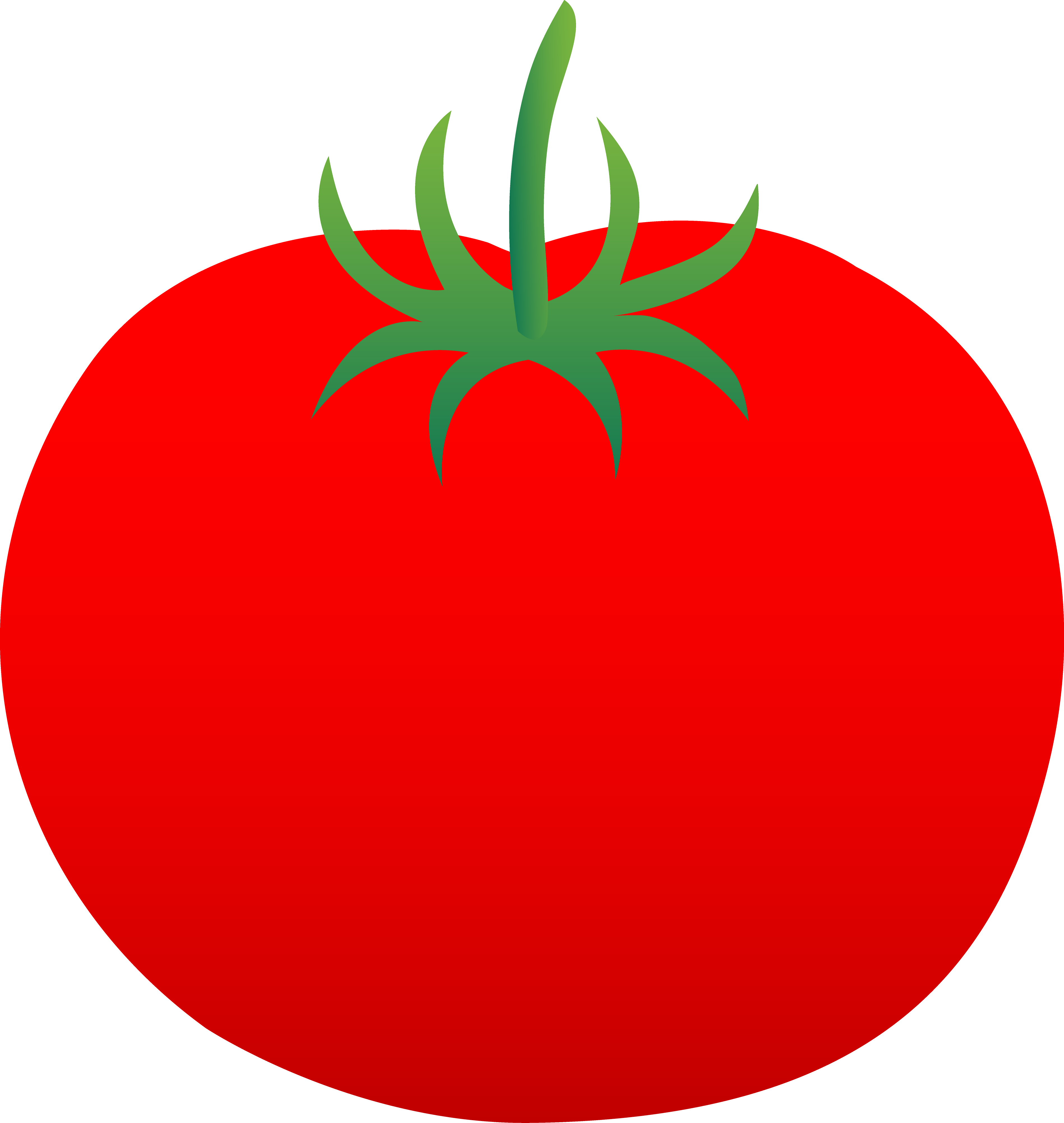 tomatoes clipart fun
