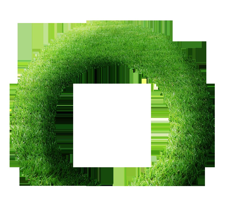 Green Clip art - Semicircle green grass 1015*945 transprent Png Free ...