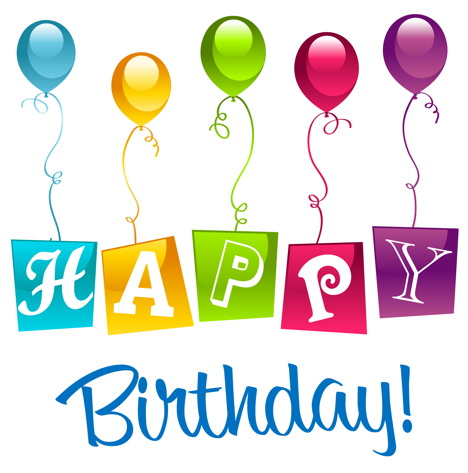 Congratulations clipart many. Happy birthday png picture
