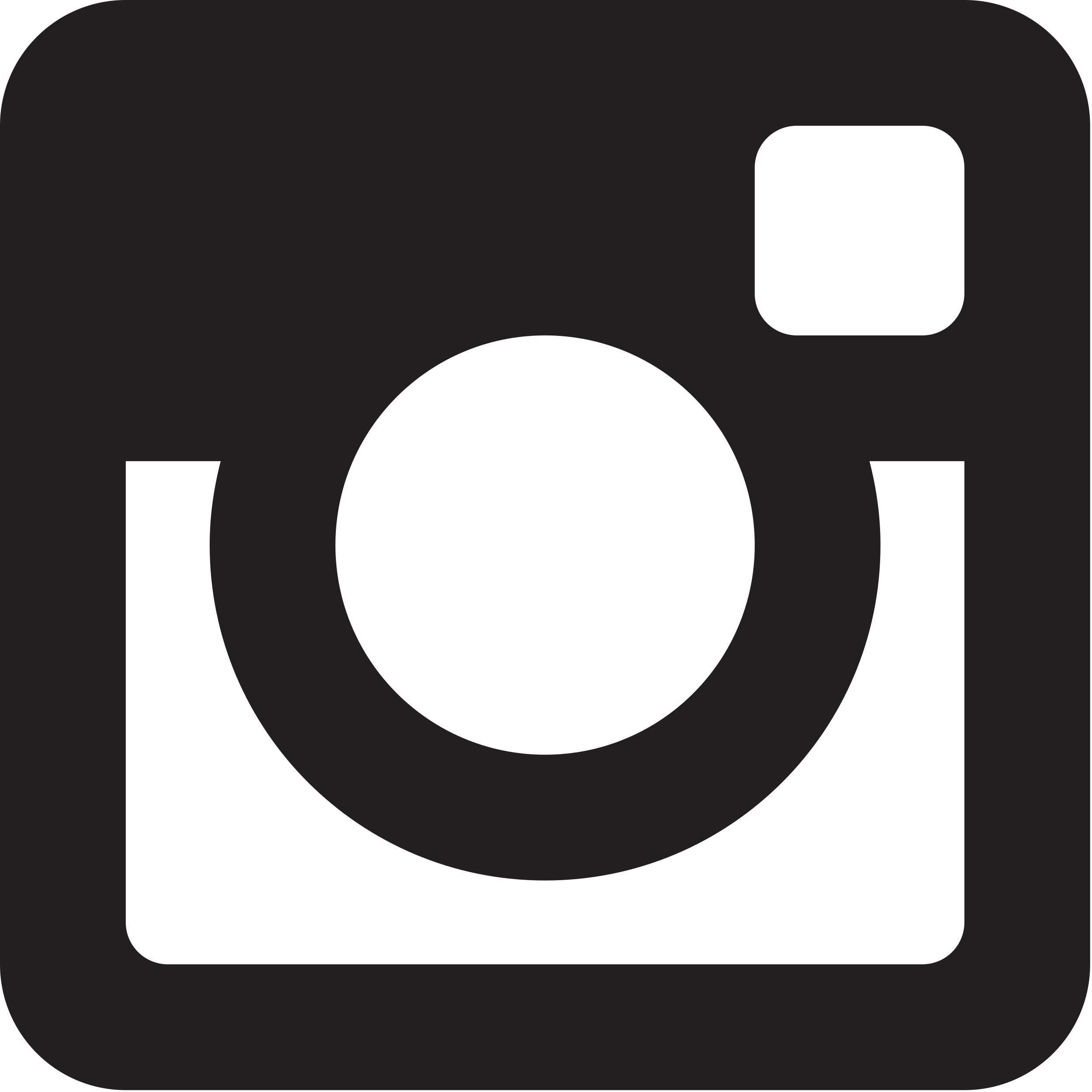 Square clipart camera. Instagram glyph logo png