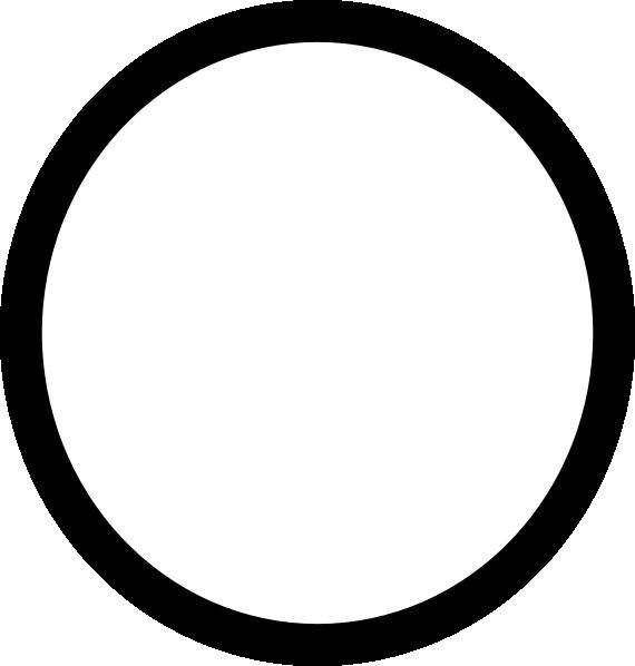 Circle Clip Art at Clker