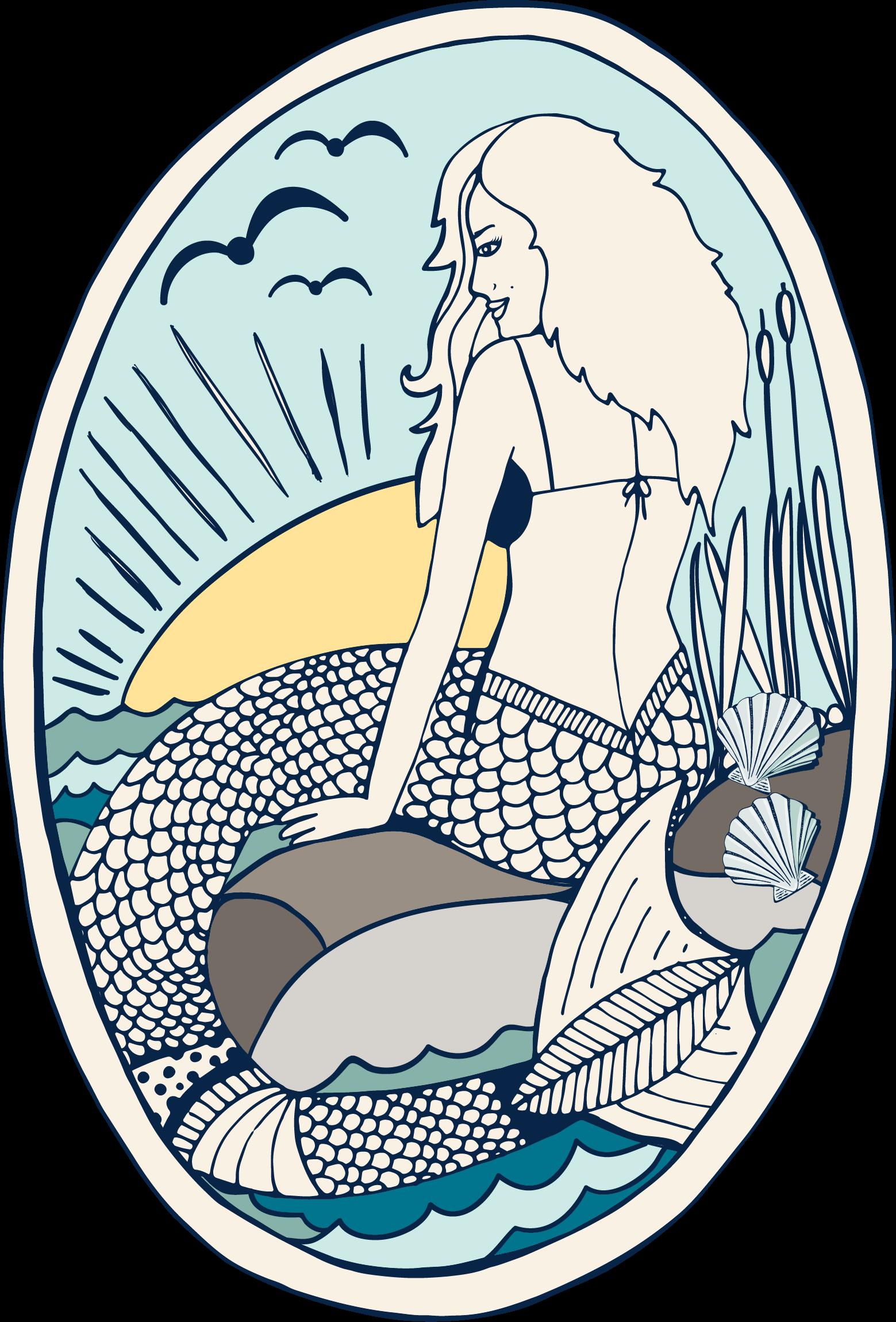 Tutorials wings n scales. Circle clipart mermaid