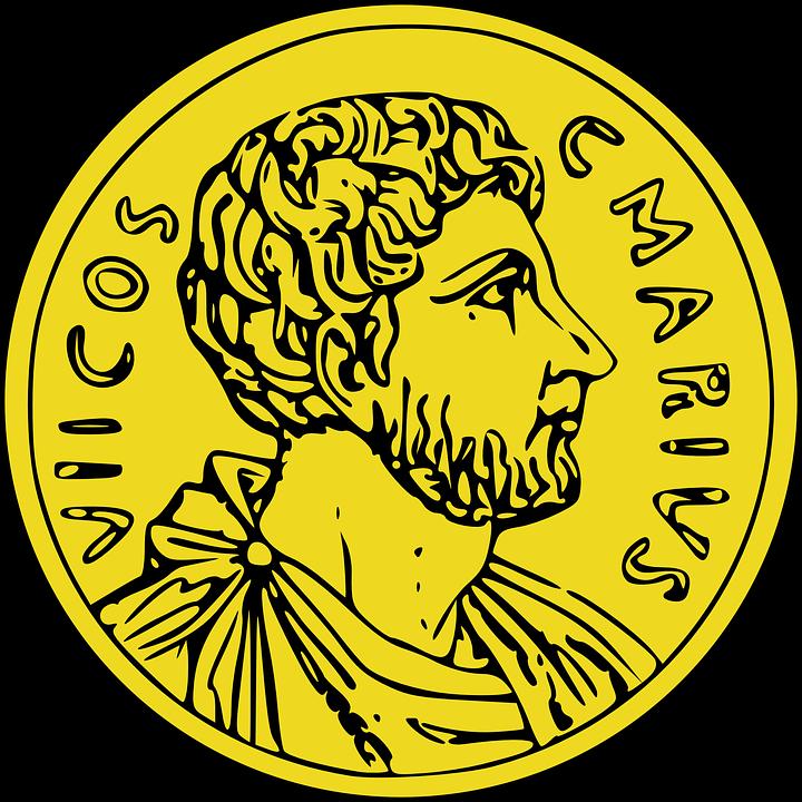 Money clipart retro. Roman clip art images