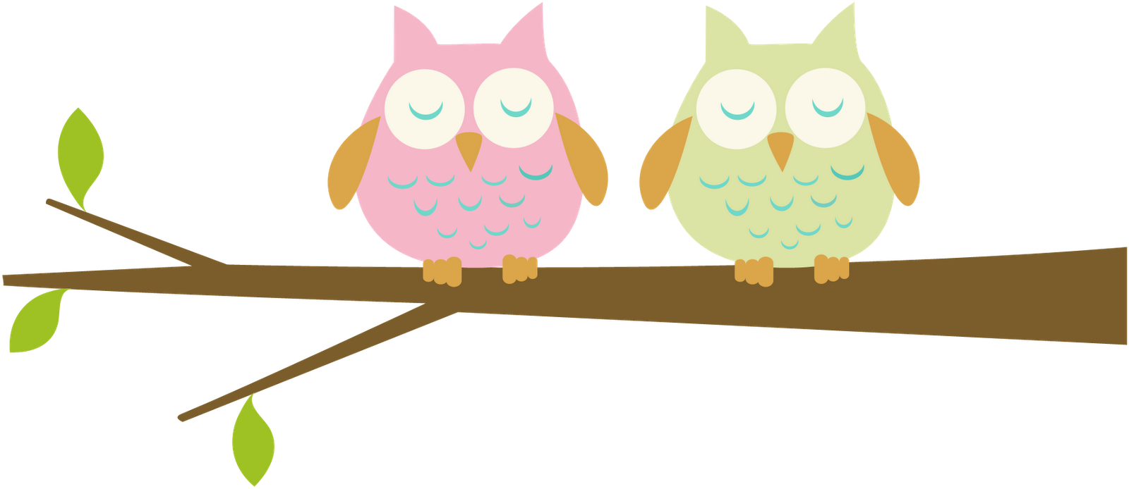 Circle clipart owl. Baby clip art free