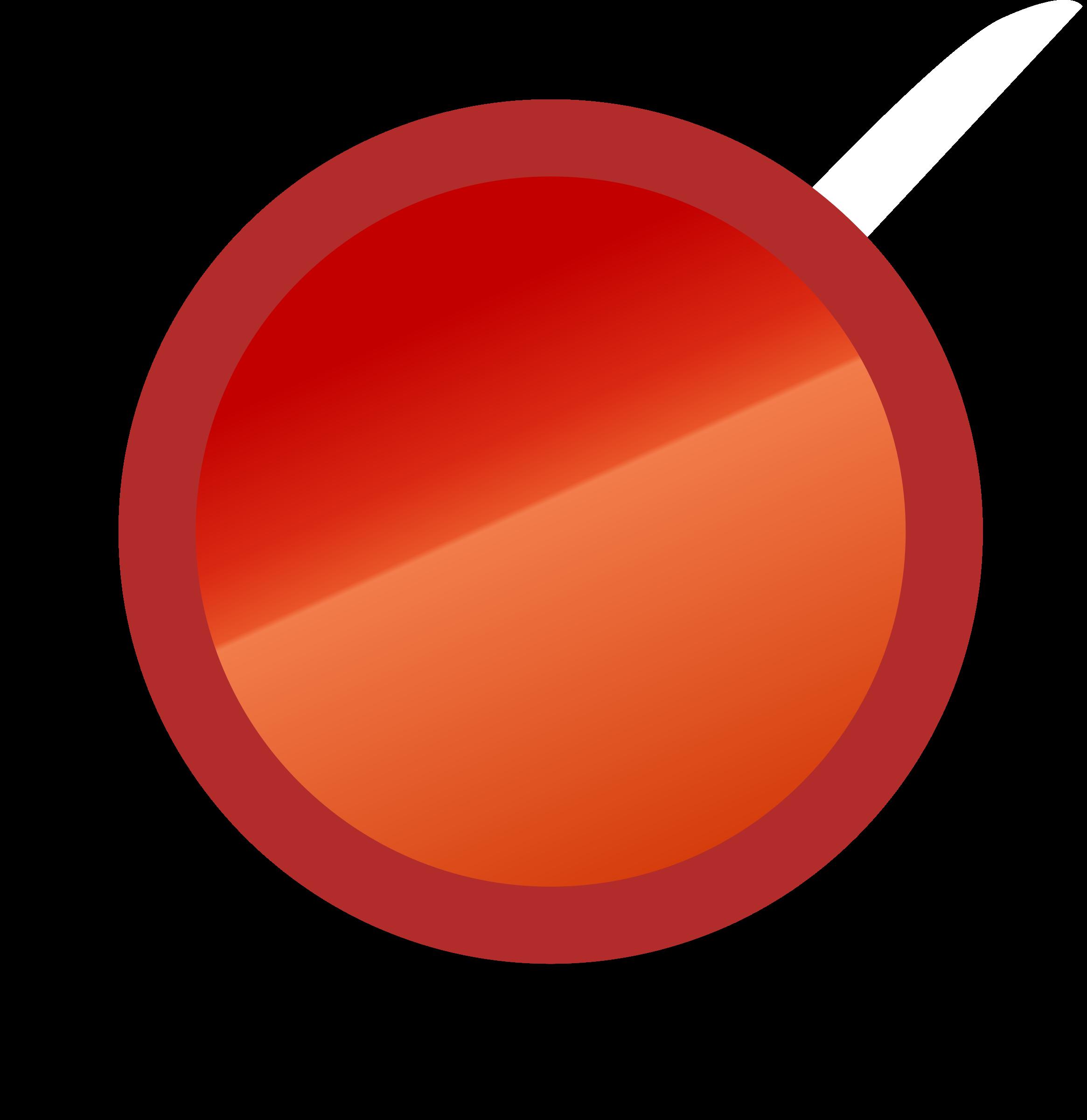 Big image png. Circle clipart peach