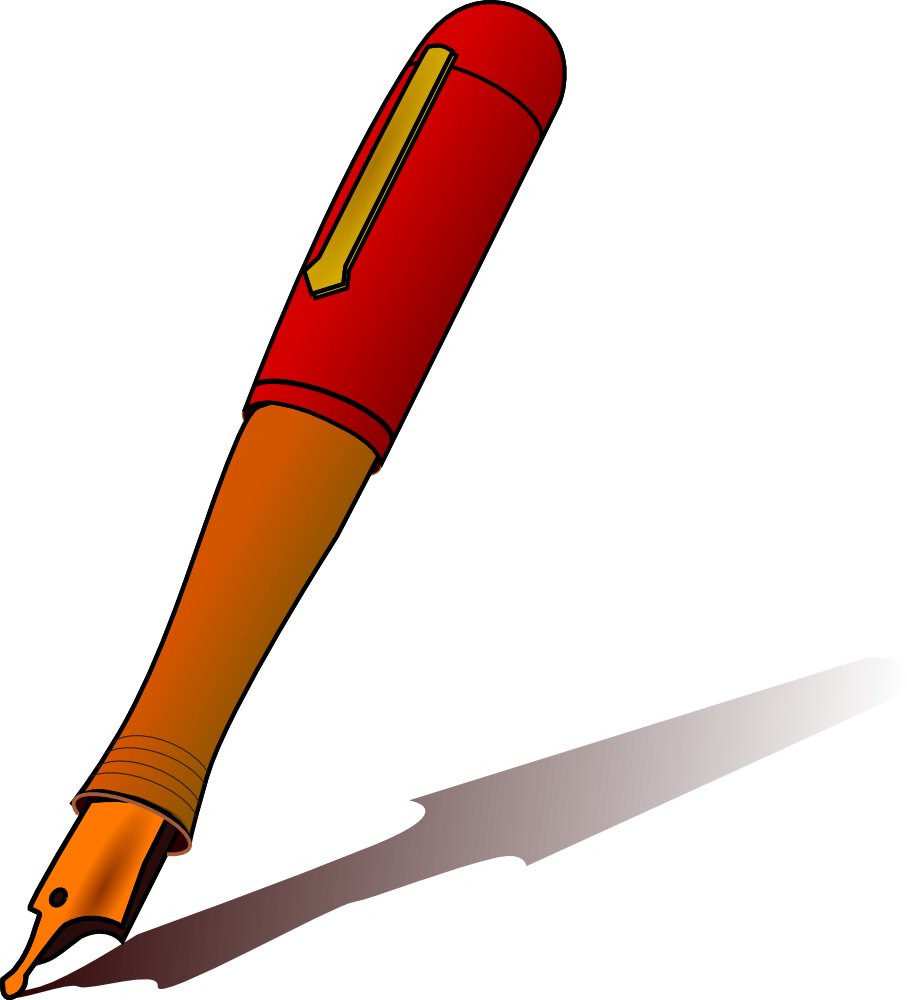 Onlinelabels clip art. Circle clipart pen