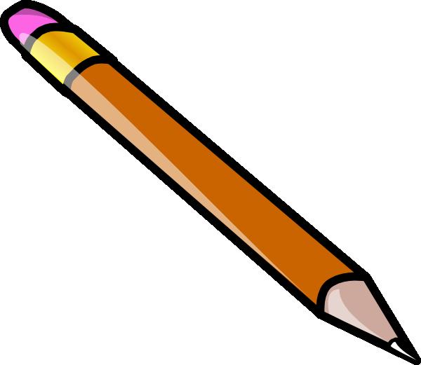 Circle clipart pencil. W clip art at