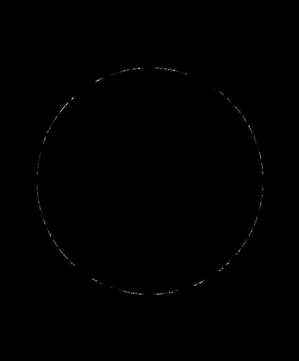 Circular frame png.  circle by tigers