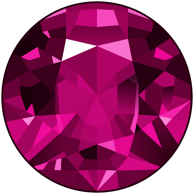 Clipart definition transparent. Pink gem png clip