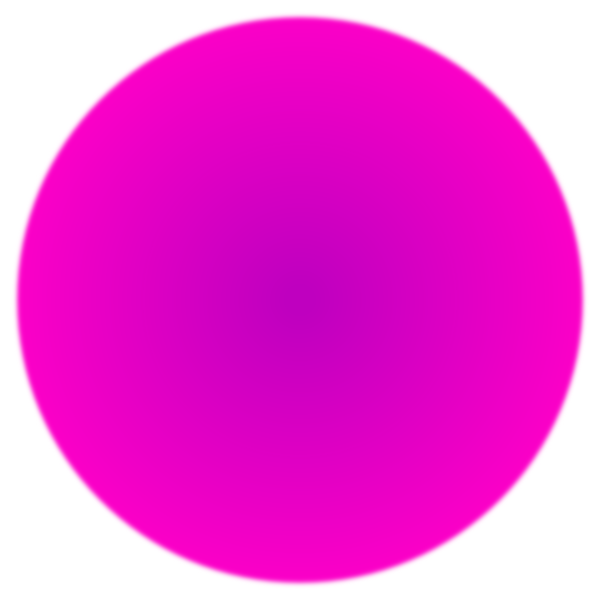 Circle clipart pink. Fuzzy clip art at