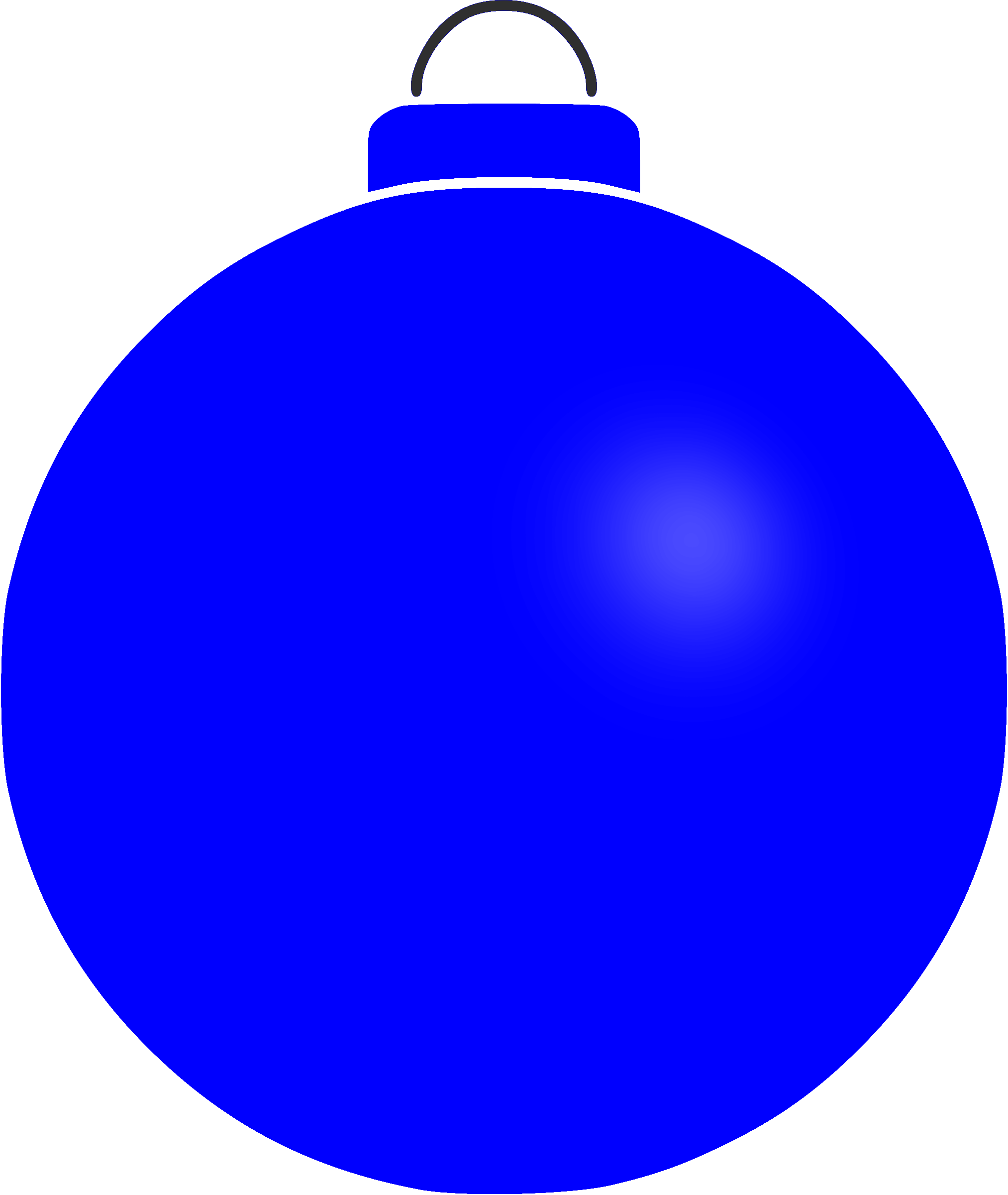 Bauble big image png. Circle clipart plain