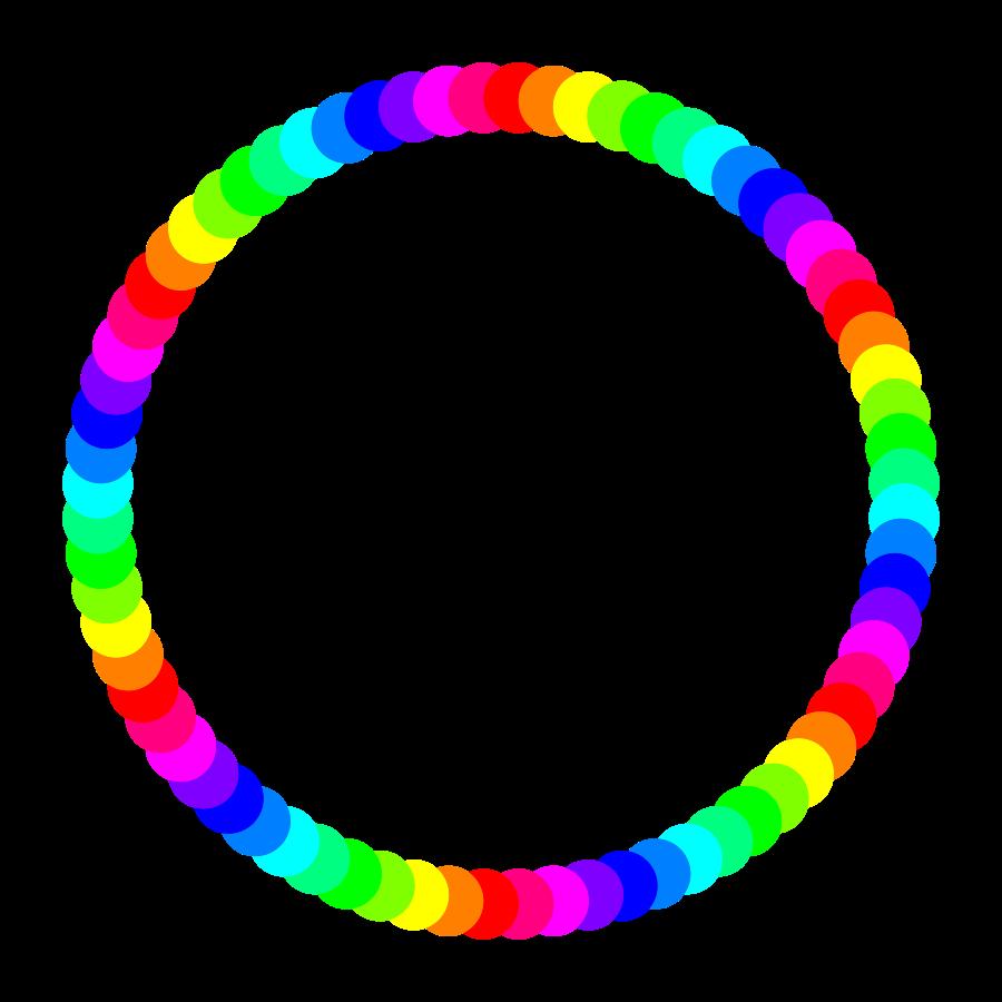 Circle clipart plain. Clip art black white