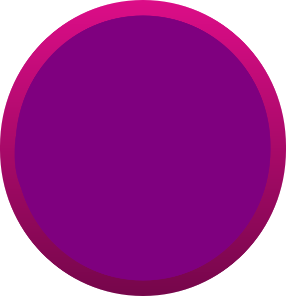 Circle clipart purple. Clip art vector online