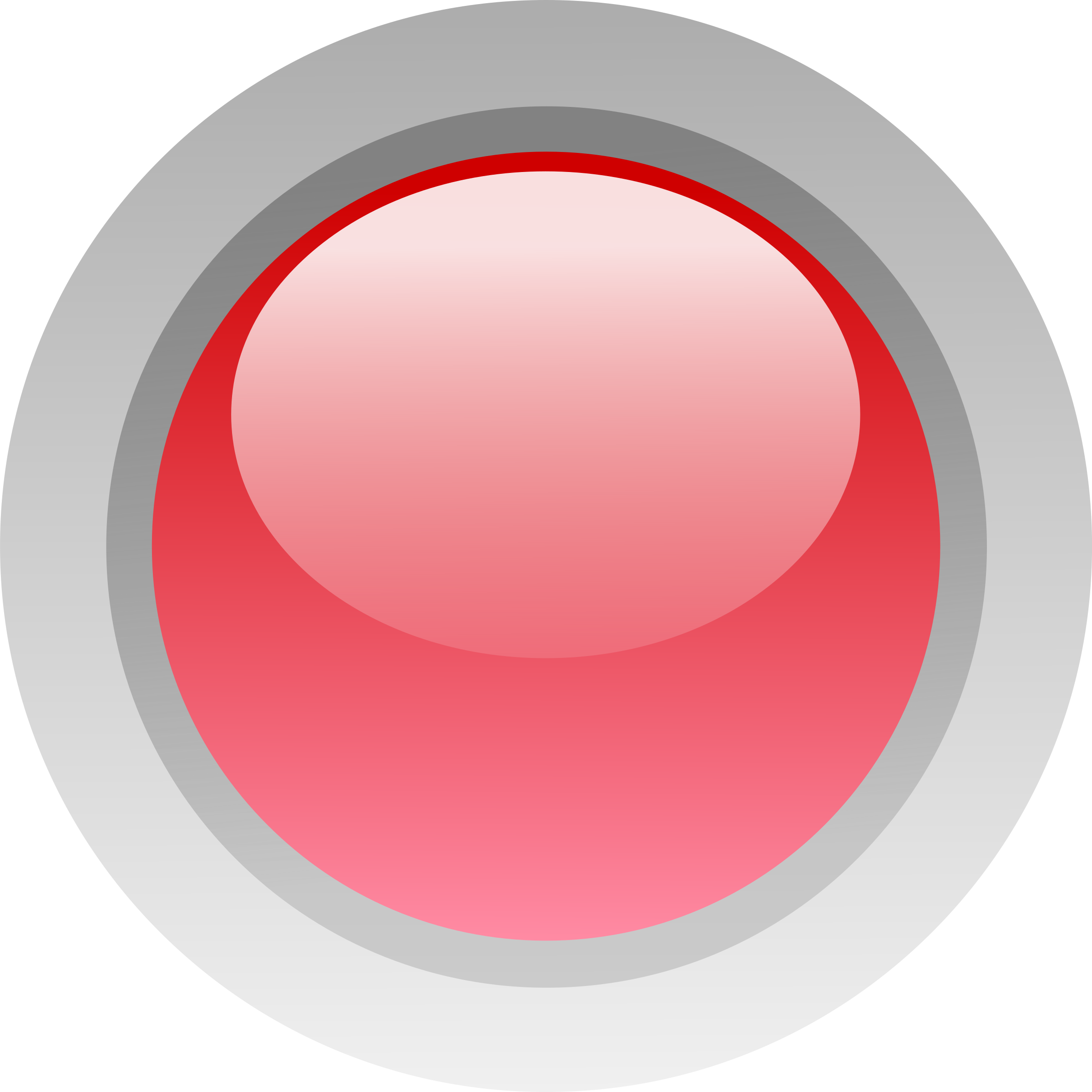 Circle clipart red. Led big image png