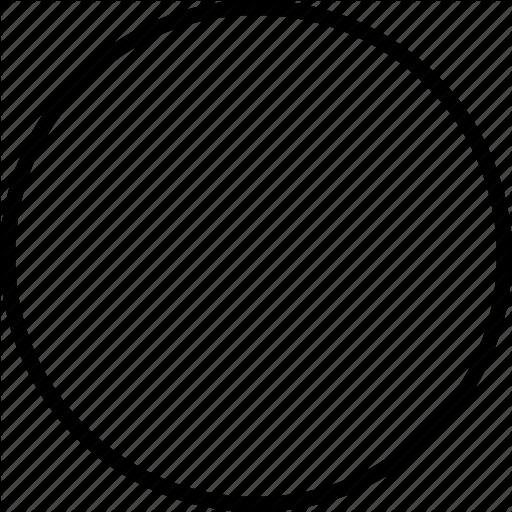 interface elements i. Circle clipart round shape