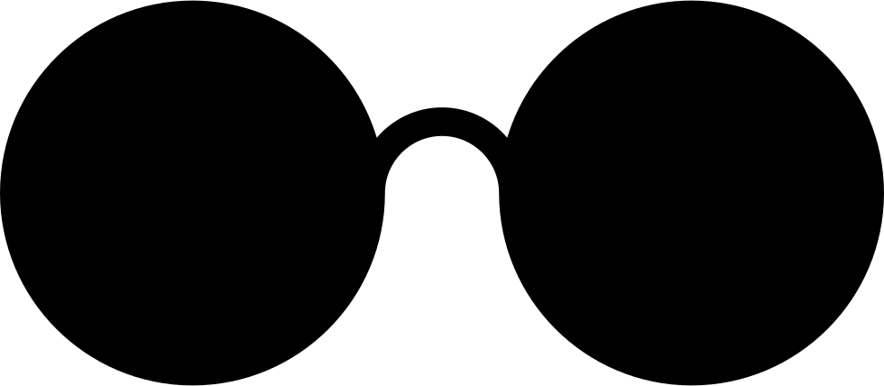 Sunglasses png free download. Circle clipart shades