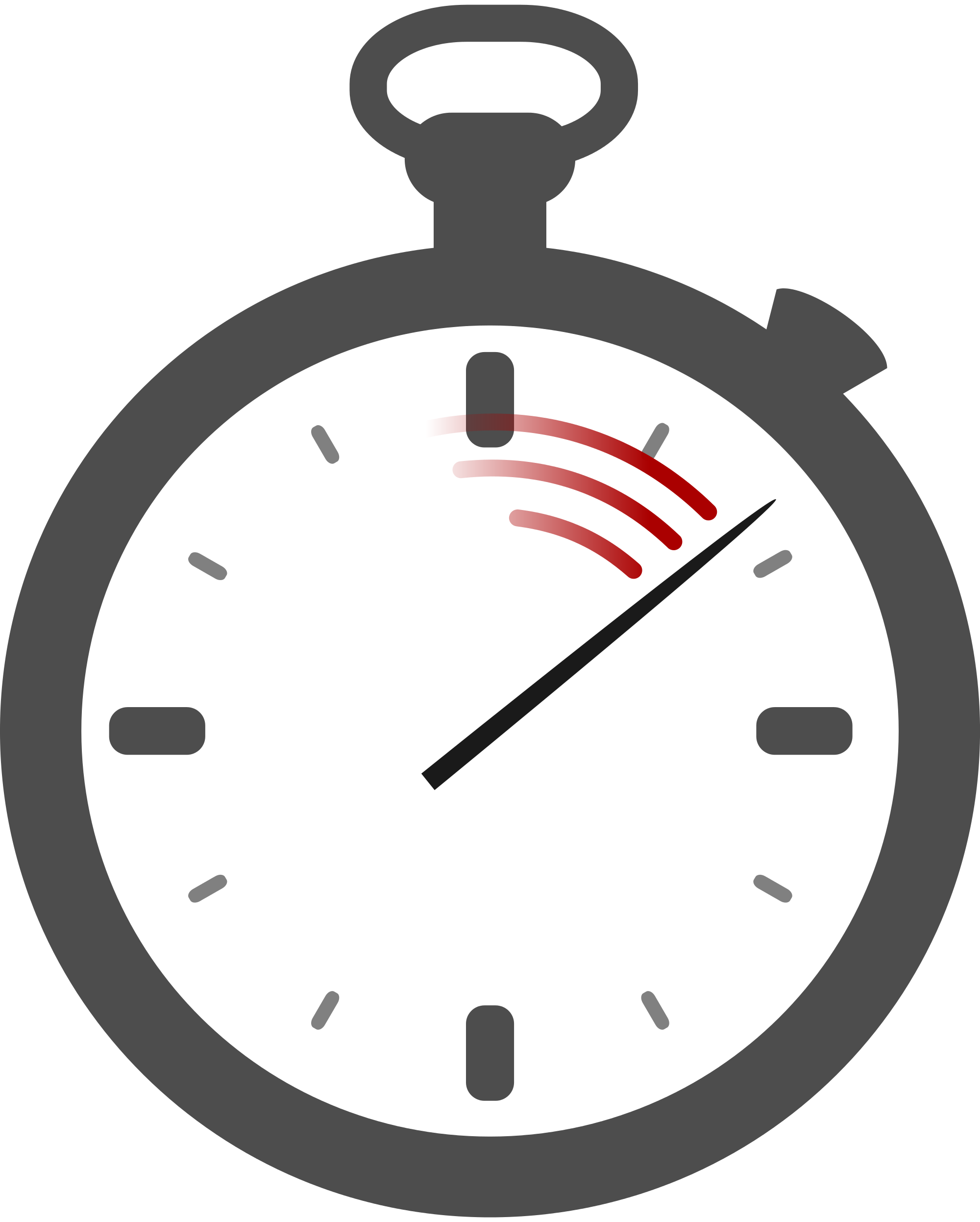 Never enough time unison. Stopwatch clipart svg