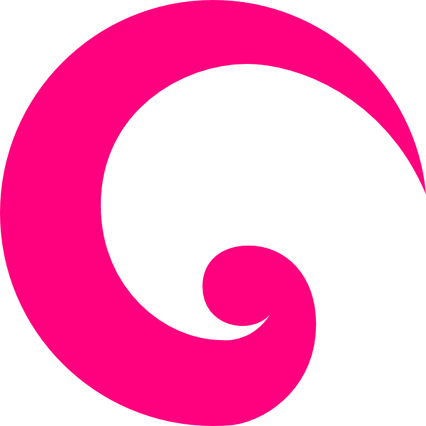 Clip art at clker. Circle clipart swirl