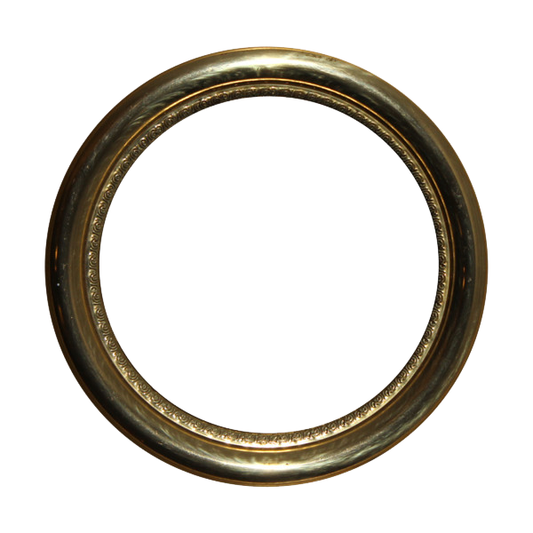 Circle clipart transparent background. Frame png images free