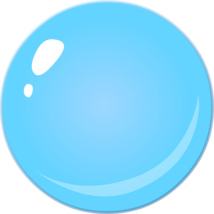 Circle clipart vector. Water drop pencil and