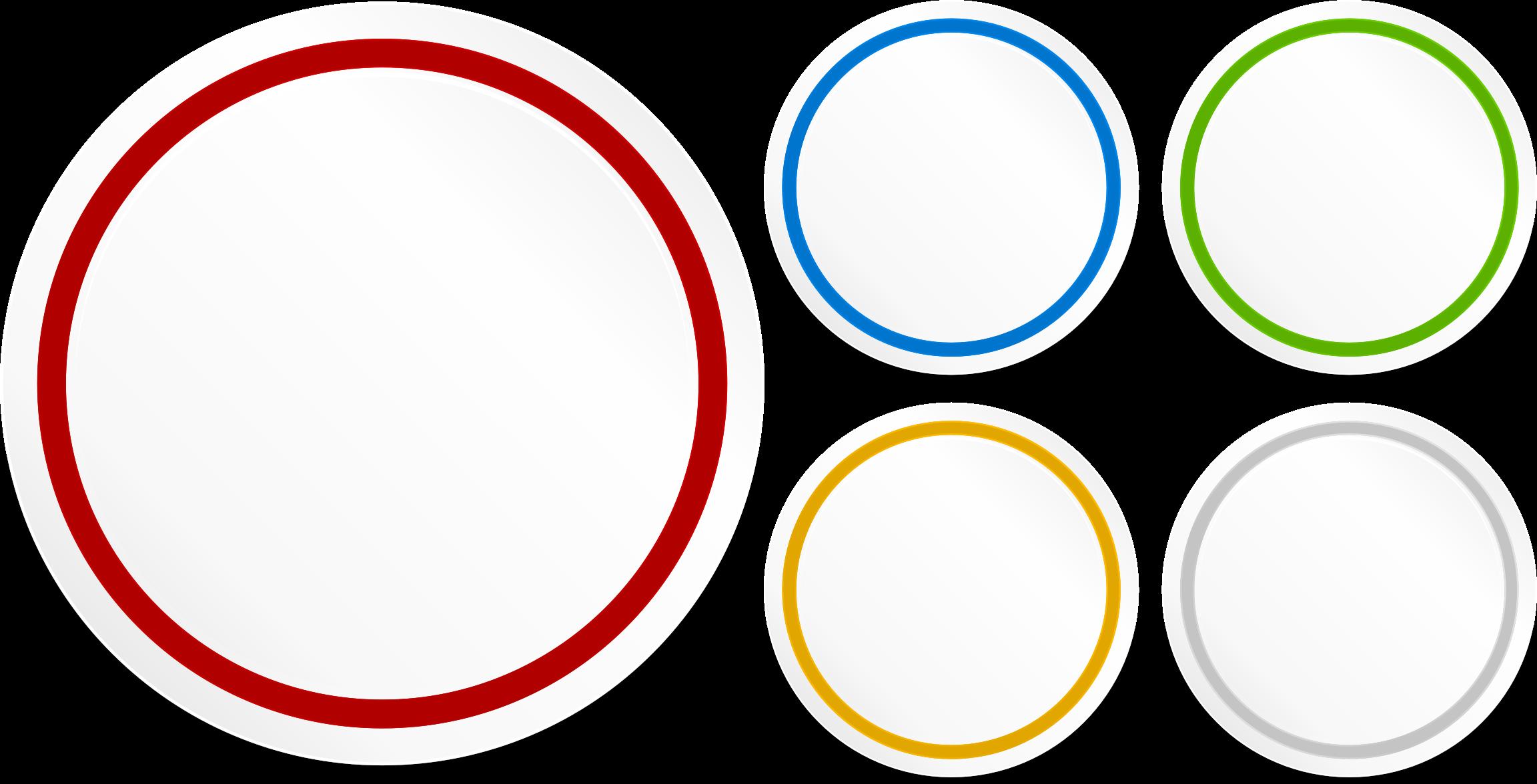 Vectors big image png. Circle clipart vector