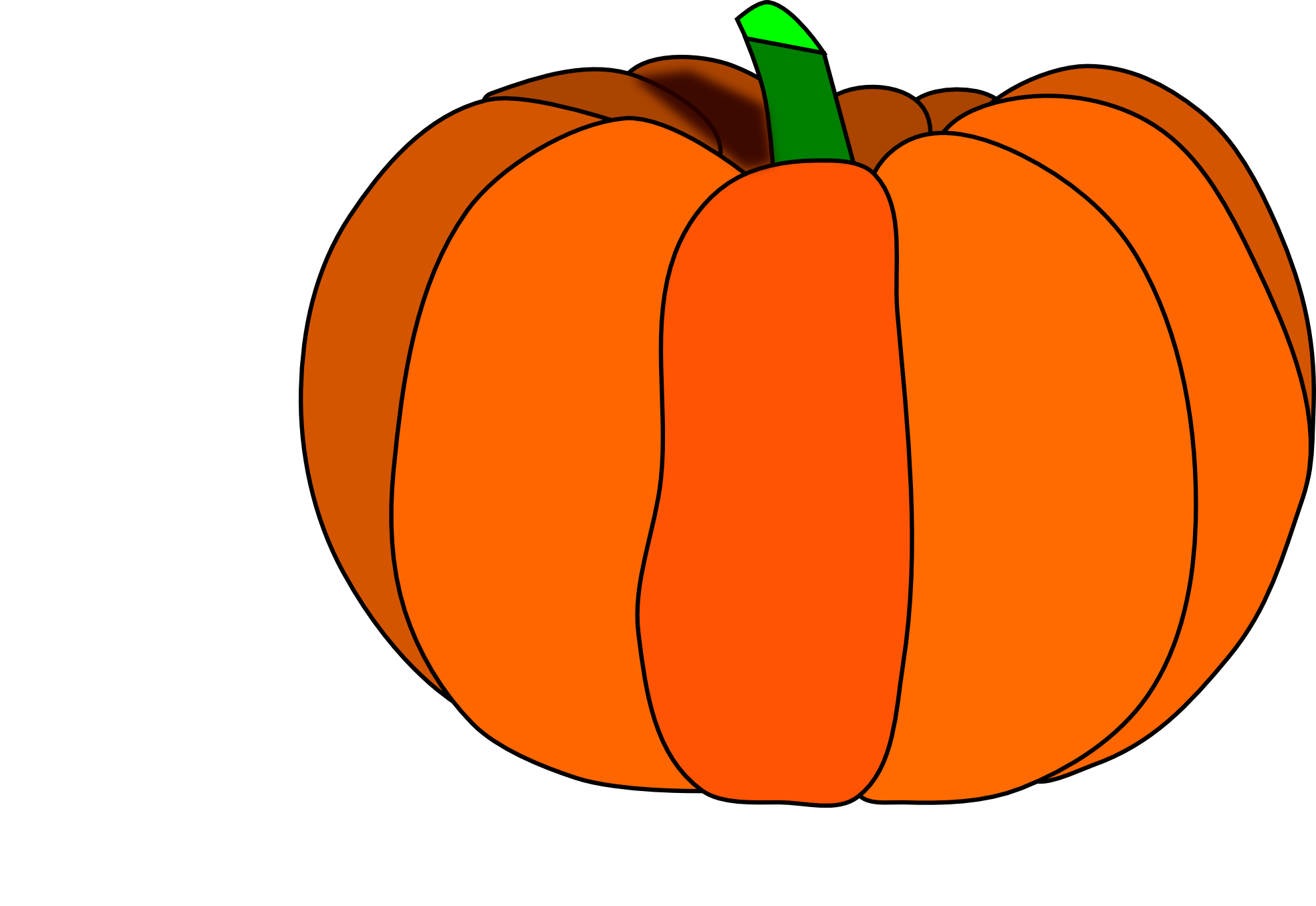 Halloween clipart pumpkin patch. Vine panda free images