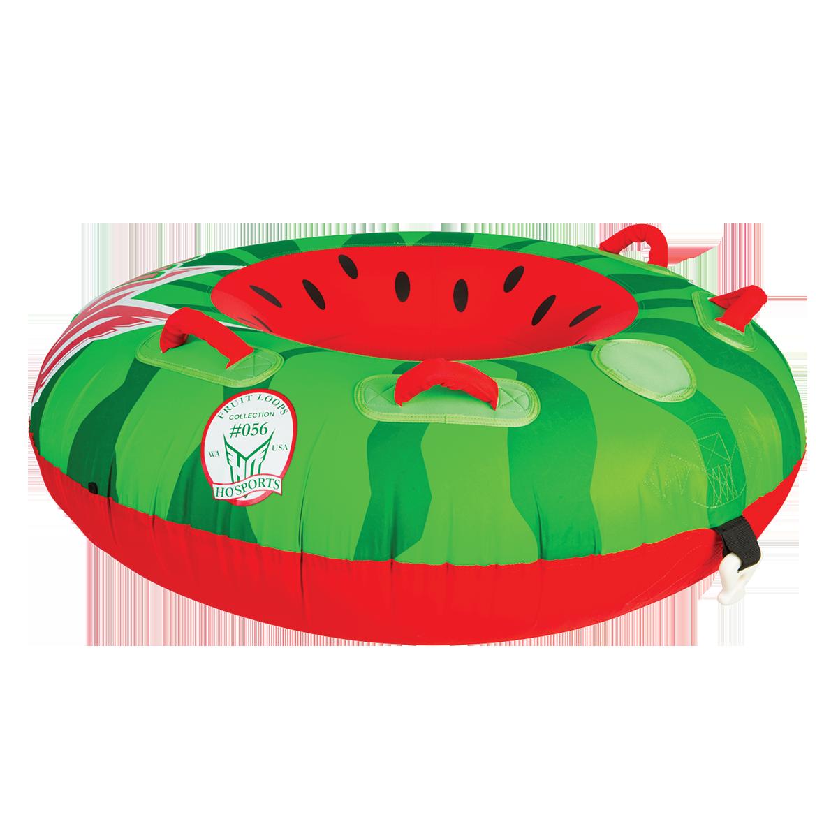 Circle clipart watermelon.  ho tube wake