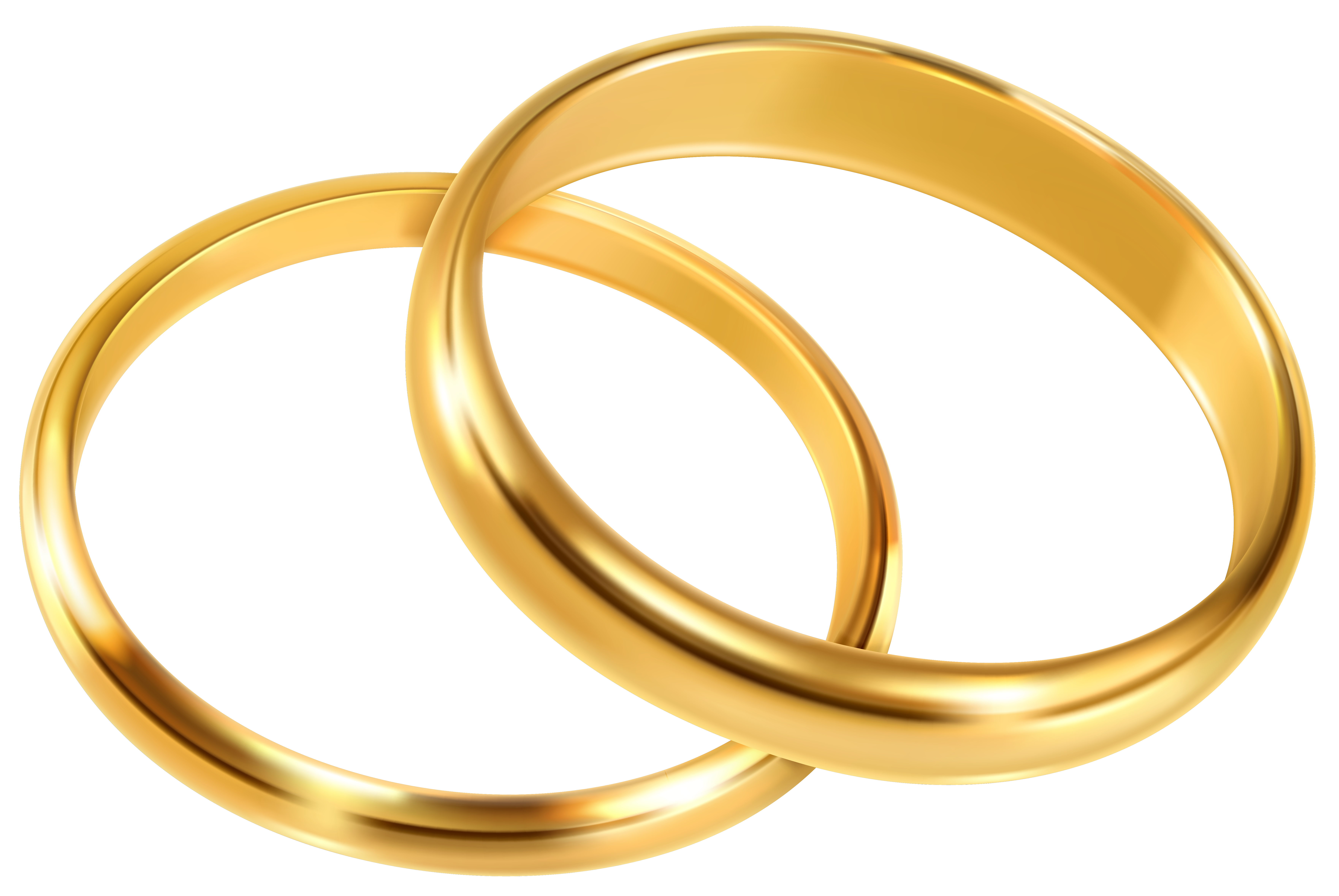 Wedding rings png clip. Words clipart ring