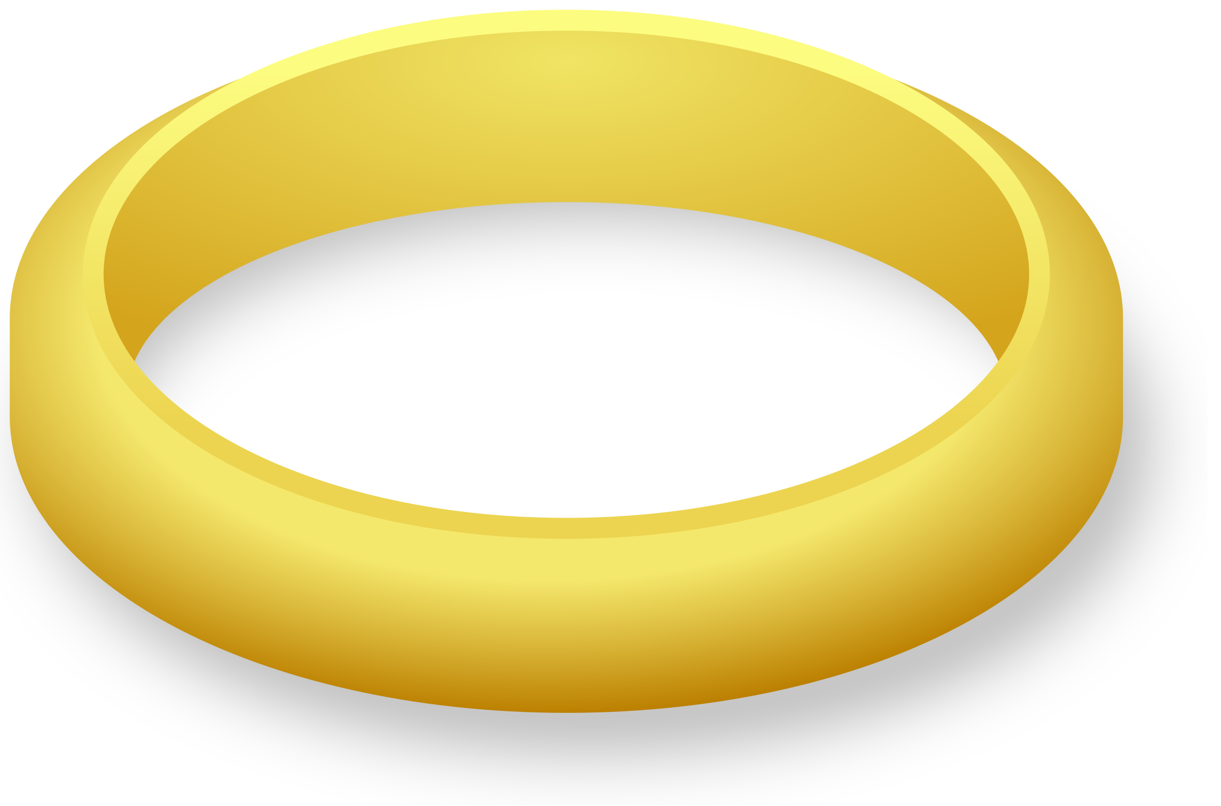 Clipart wedding gold. Ring big image png